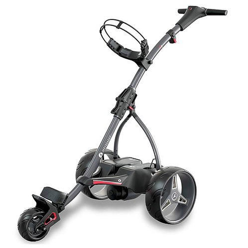 Chariot MOTOCADDY S1