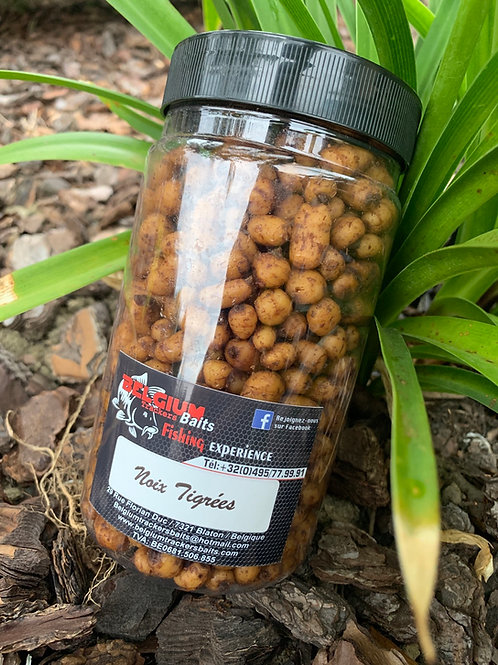 Tigernuts  medium cuites 750ml
