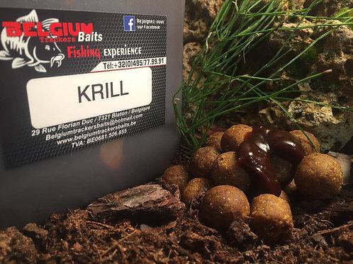 Extrait de krill