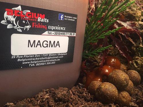 Liquide Magma