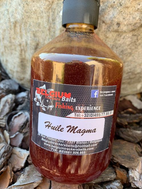 Huile Magma