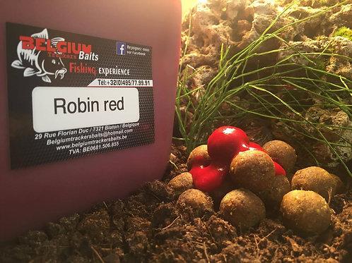 Liquide de Robin Red
