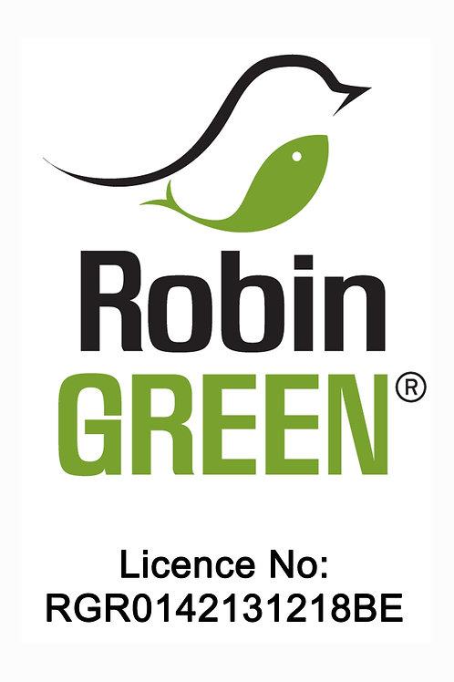 Robin green haith's
