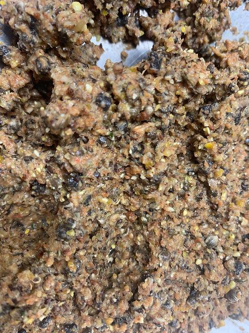 Soupe à zig krill 2.5kg