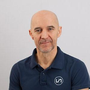 Dani De Leest - Personal trainer