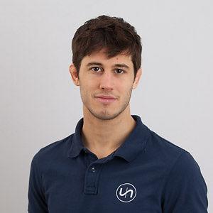 Arthur Mancini - Personal Trainer