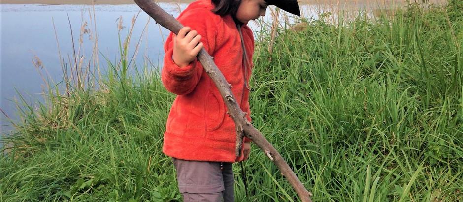 Supportare lo sviluppo dell'intelligenza emotiva e della resilienza  attraverso l'outdoor education.
