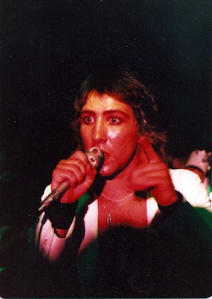 Kenny Taylor 2002