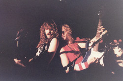 Jeff Avery & David Simmons 1983