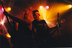 DC Star reunion 2002