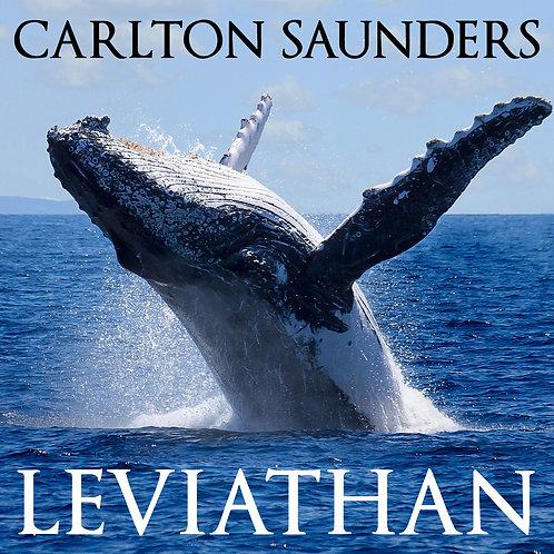 LEVIATHAN by Carlton Saunders