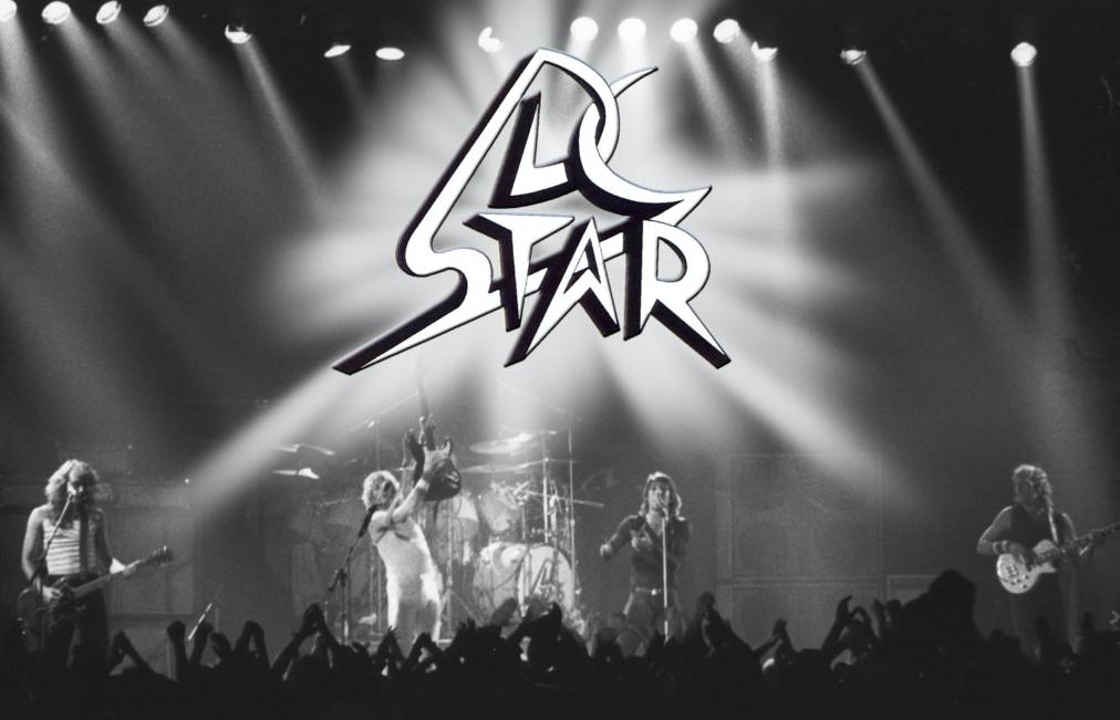 DC Star Live -w- Logo
