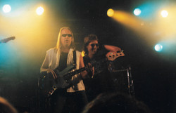 Henry Farmer & Ken Taylor @ DC Star Reunion 1988