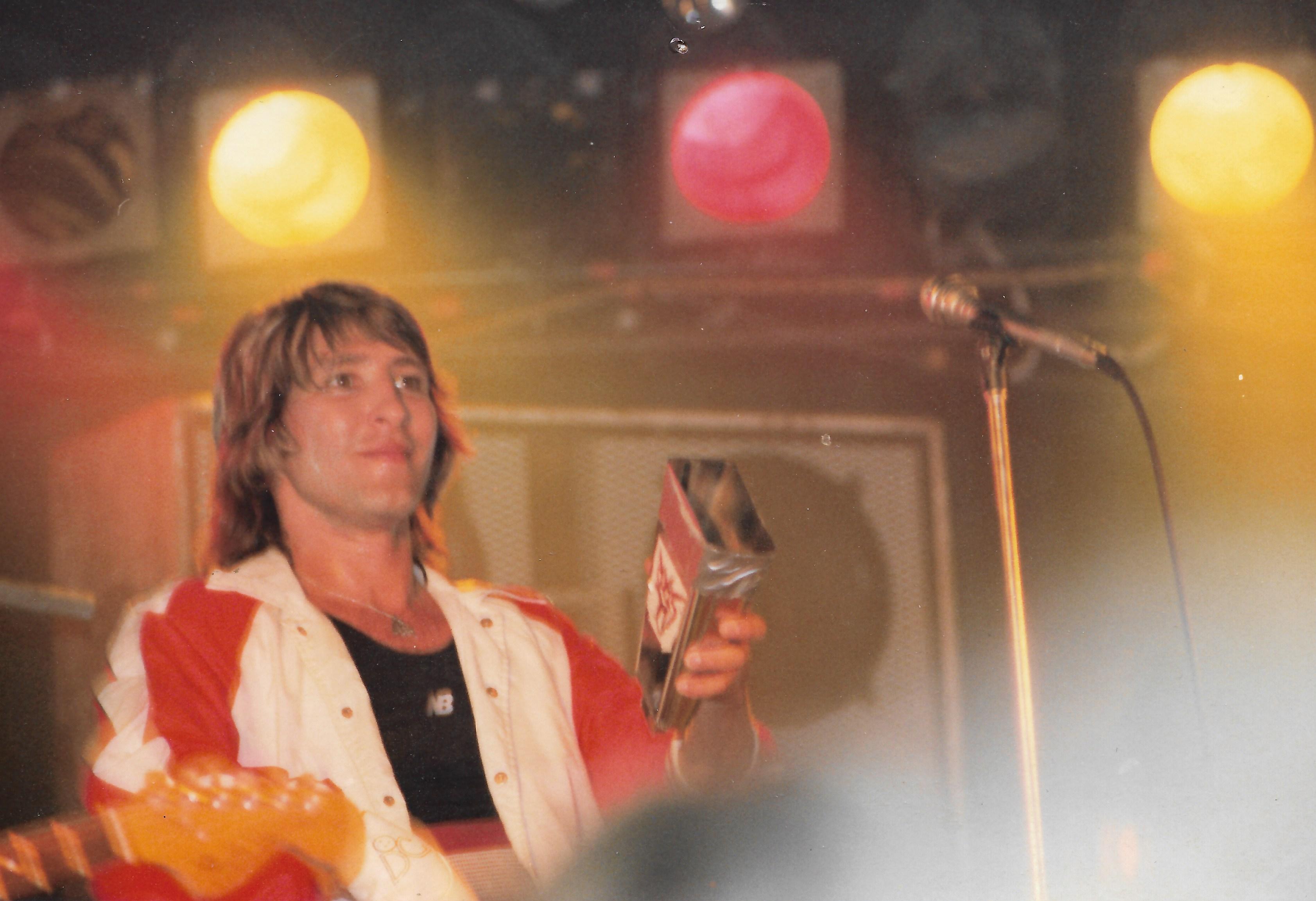 Ken Taylor - More Cowbell 1983