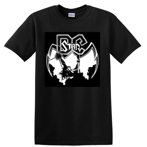 "DC Star ""Wings"" Concert T-shirt"