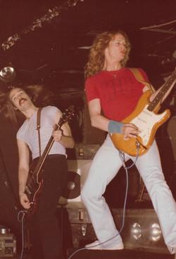 Jeff Avery & David Simmons 1979