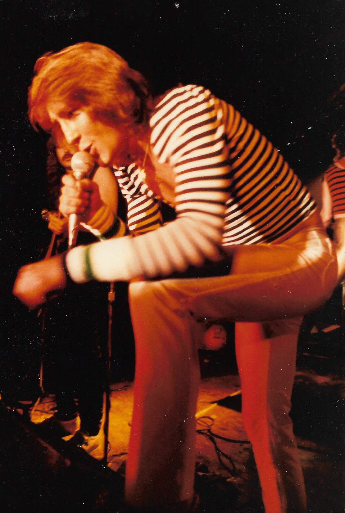 Ken Taylor 1981