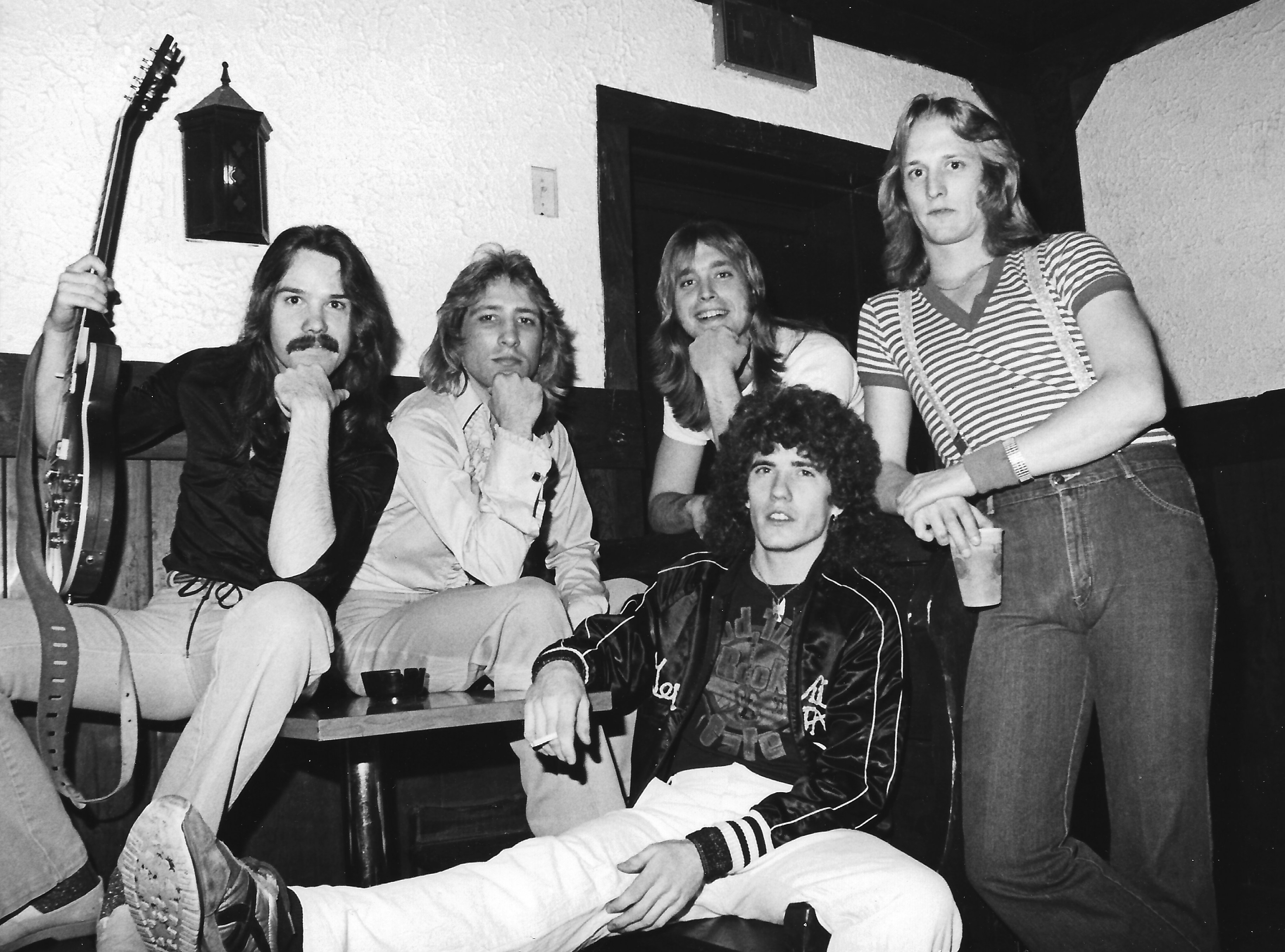 DC Star b:w 1979