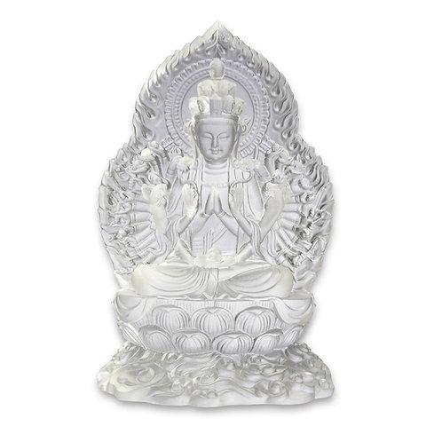 背光千手觀音 18.5cm/Avalokitesvara