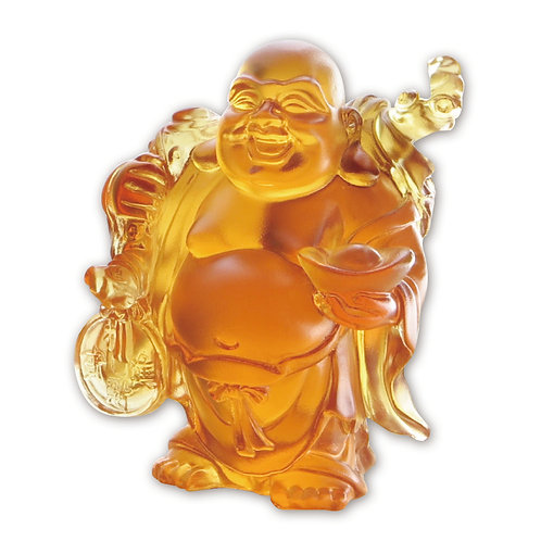 招財彌勒佛 (布袋)/ Fortune Maitreya