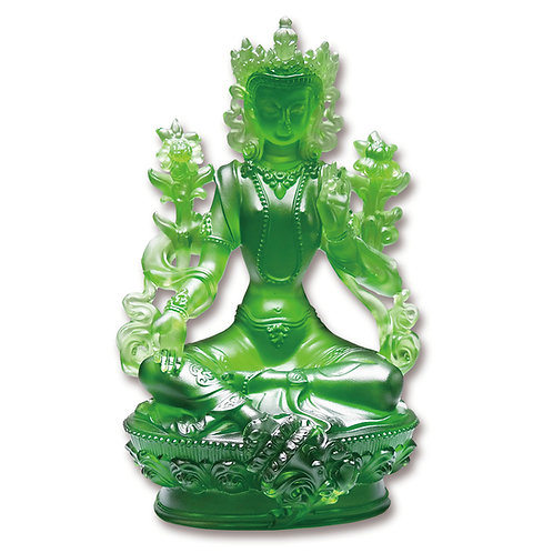 綠度母20cm/Green Tara