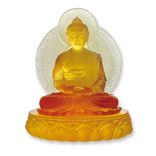 阿彌陀佛 24.5cm / Amitabha