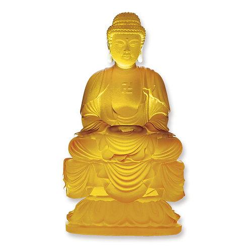 阿彌陀佛 19cm/ Amitabha