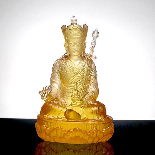 蓮花生大士 / Guru Padmasambhava (s) 11 cm