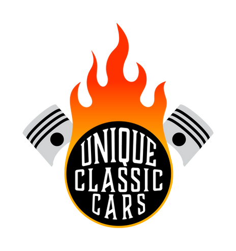 Unique Classic Cars logo_Brand Bible Fla