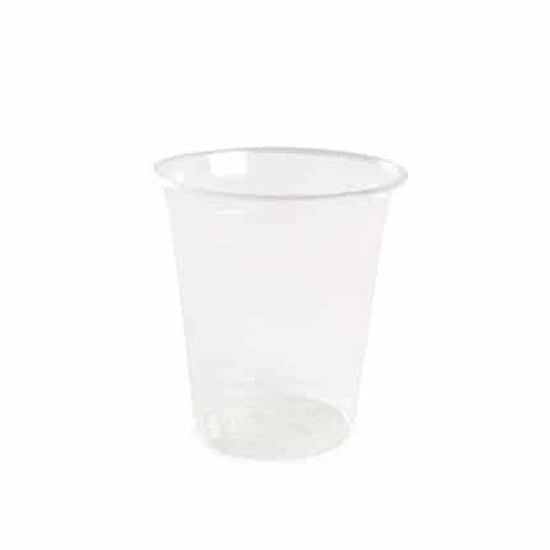 Sustain PLA Cold Cup – Plain – 7oz/200ml