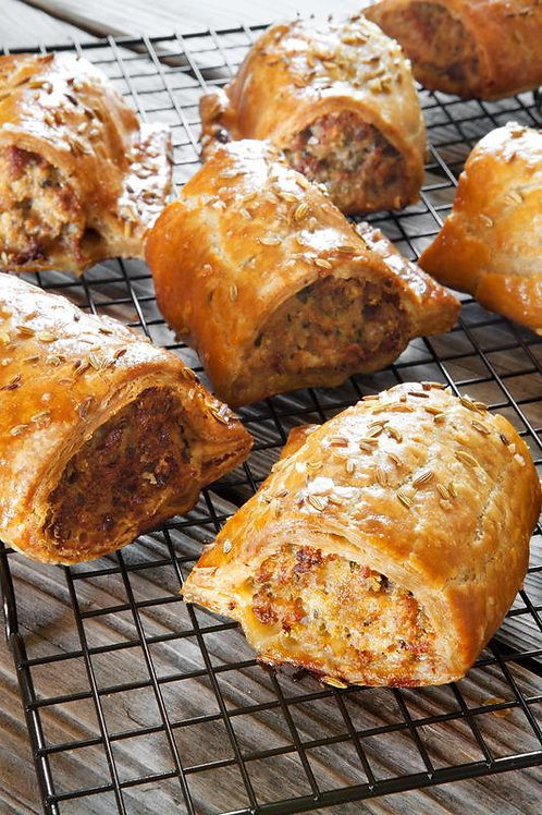 Finger Sausage Roll