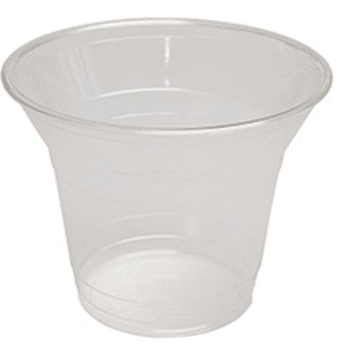 Sustain PLA Cold Cup – Plain – 10oz/300ml