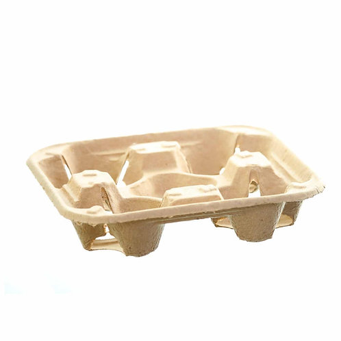 Revive 4 Cup Tray - case of 180