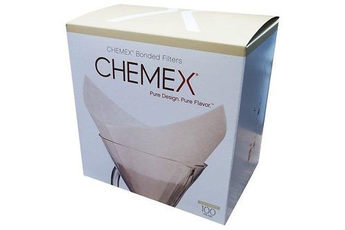 CHEMEX Squares Paper Filter