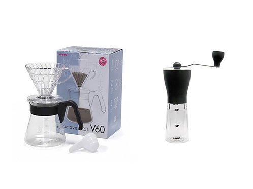 Hario V60 Starting Kit