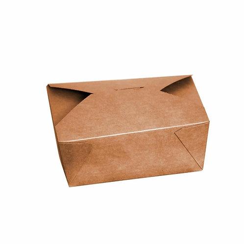 Sustain Bio-box Brown 11 – 56oz /1591ml