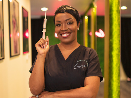 Introducing Luxe Beauty and Wellness Boutique