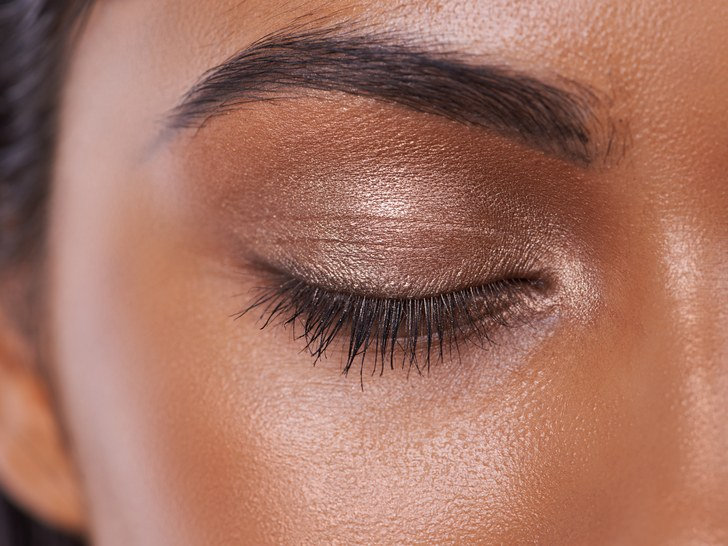 Ombre Aka Powdered Brow