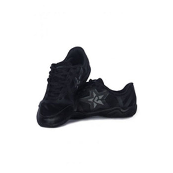 Rebel Athletic Ruthless Youth Black