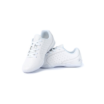 Rebel Athletic Rise Adult White