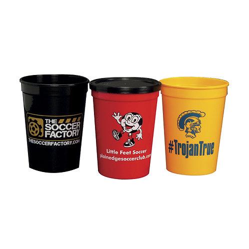 12 oz Stadium Cups