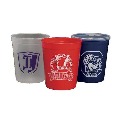 16 oz Stadium Cups
