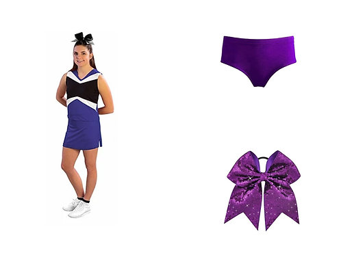 Pizzazz Premier Bows and Basics