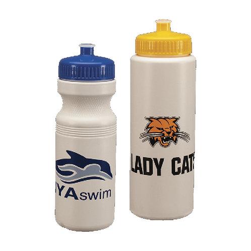 24 & 32 oz Sports Bottles