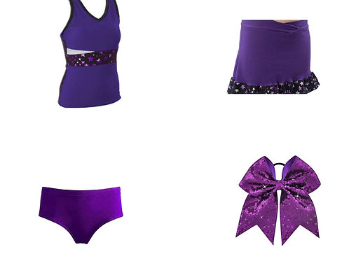 Pizzazz Super Star Bows and Basics
