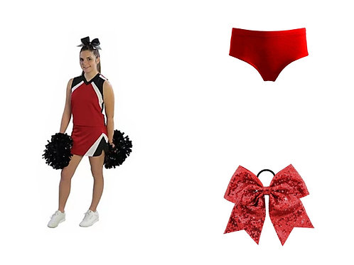 Pizzazz Premier Flare Bows and Basics