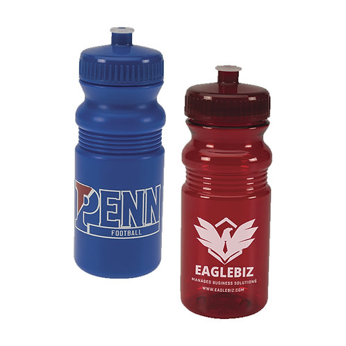 20 oz Sports Bottles