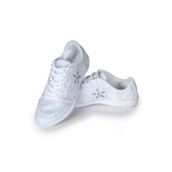 Rebel Athletic Ruthless Adult White