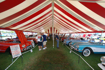 Corvette Show