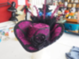 Female's finished hat 2.JPG